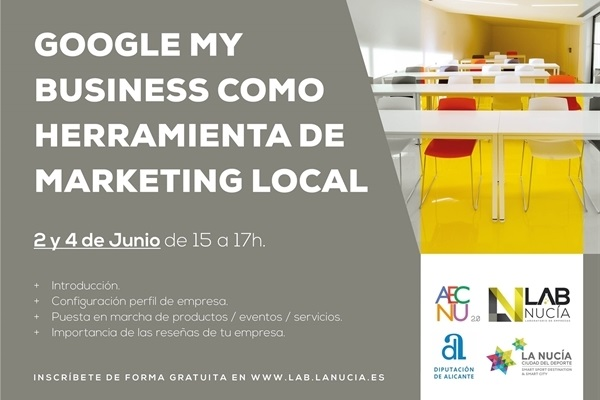 GOOGLE MY BUSINESS: Como herramienta de Marketing Local